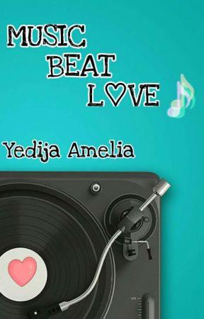 Music Beat Love by yedija_amelia