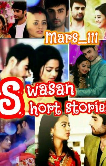 SwaSan Short Stories by Mars