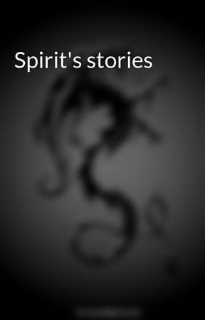 Spirit's stories by Izu201