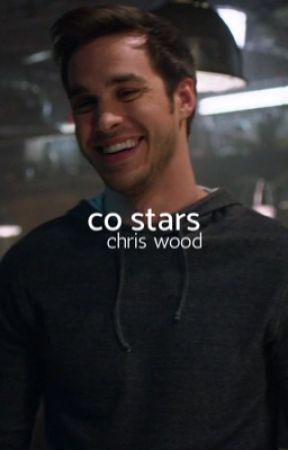 COSTARS | CHRIS WOOD by Maddiekins618