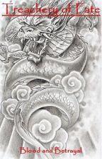 [KH/FF] Treachery of Fate: Blood and Betrayal by Panda-Gom