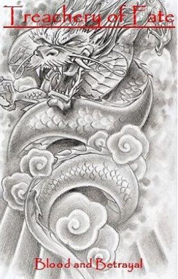 [KH/FF] Treachery of Fate: Blood and Betrayal