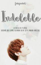 Indeleble → TaeTen [oneshot] by fairymiint