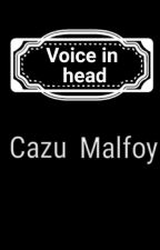 Voice in head | Larry Chat | FINNISH! by cazumalfoypayne