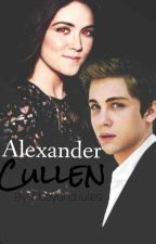 Alexander Cullen | Twilight Fanfiction by AbbyUndJules