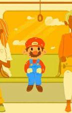 Super Mario Facts by PinkieChica