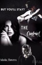 The Contract (Zayn Malik Fan fic) by xAdasha_Flowersx