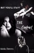 The Contract (Zayn Malik Fan fic) by xAdasha_Flowersx