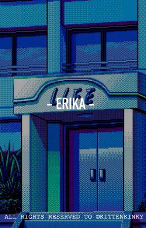✧ Erika ✧ by KittenKinky