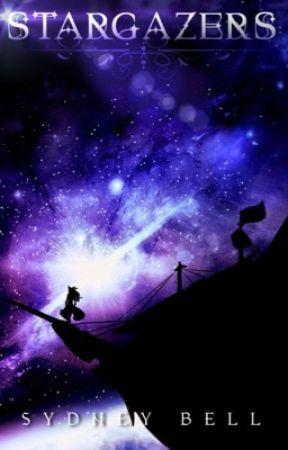 Stargazers by SquidneyTheQueen
