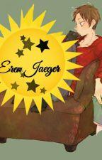 ✿ Eren Jaeger's giddy self!~ by MelodistsLarynx