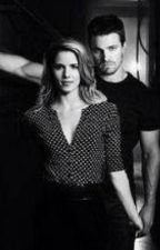 Steady Arrow (Oliver and Felicity - Olicity - Fanfiction) ~1st book in the Saga~ by Eden_Montang