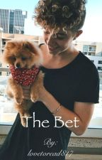 The bet (jack Avery story ) by lovetoread817