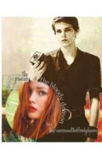 The Princess and the Bloody Demon {Peter Pan/OUAT} [Discontinued] by ima_pangirl