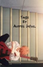 Tags et autres infos  by yunaoki