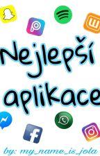 Nejlepší aplikace  by my_name_is_jola