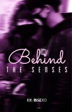 Behind The Sences- Chanbaek [مُتَرجَمة؛ قيد التعديل] by IRISEXO