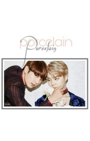 porcelain | abo 🌸 jjk + pjm by rosier_blue
