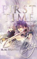 First Time Destiny | Fire Emblem Awakening (Oneshots) by MMHunter