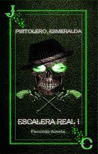 Jack Clover - Escalera Real I  by HediWild