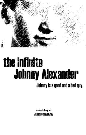The Infinite Johnny Alexander by jerichosiahaya