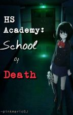 Haunted School: How will you escape? by -pinkmarioSJ