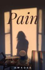 PAIN by awkdee