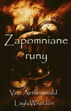 Zapomniane runy by LaylaWheldon