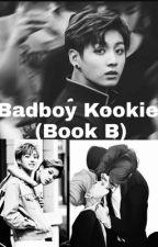 Badboy Kookie (Book B) by Celifee-chan