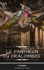 Le panthéon du Dracombre by Carazachiel