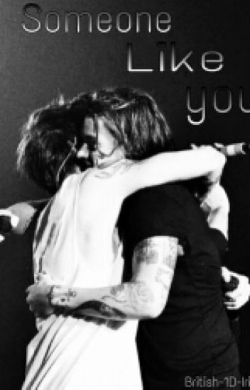 Someone Like You (Larry Stylinson) (BoyxBoy)