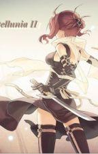 Stellunia II: Shadow's Bethrode by JeAn_DeDios