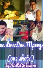 One Direction Mpreg one shots ( requests open!) by NiallsGirlxoxox