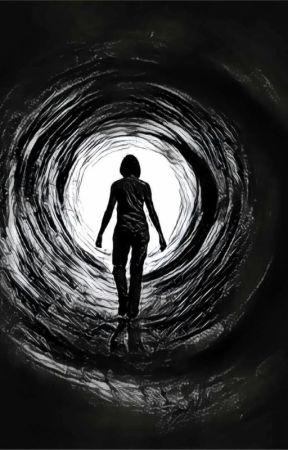 Der Tod zwischen uns by Kunibert007