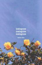 Instagram ❀ Lewis Hamilton by itsmelucre
