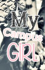 My Campus Girl by iMisha