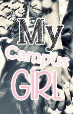 My Campus Girl by iMisha