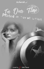 In Our Time »Captain America FF« •Buch 2• *pausiert* by schwob_i