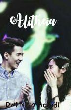 Alítheia (Oh Sehun & Krystal Jung) by highhighkeyy_
