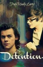 Detention || Larry Stylinson (feat.Niam) || Portuguese Version by pussycat_1D_