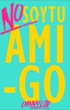 (No) Soy tu Amigo ➳ JiCheol by Danny_Luv
