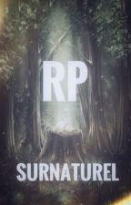 RP• Surnaturel  by Doux_m0tsRP