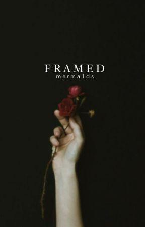 Framed by merma1ds