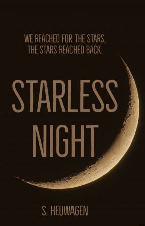 Starless Night by sheuwagen