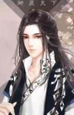 Đế Vương Kiều Sủng by tieuquyen28_2
