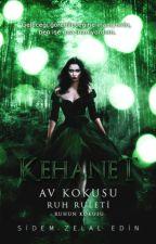 KEHANET -Av Kokusu- by wishcame