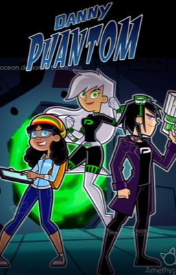 danny phantom gender bender laura irwin wattpad