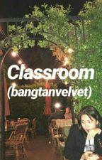 Classroom {BangtanVelvet} hiatus:') by kthjjkpcybbh_