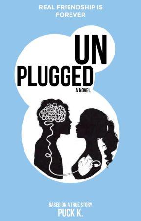 Unplugged by puckachuu
