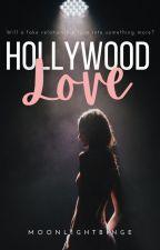 Hollywood Love | #Wattys2017 | by Sam8Sarah
